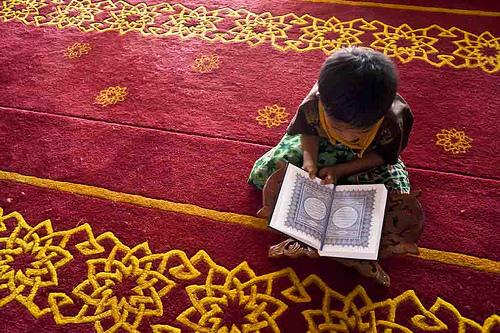 coran, ramadan